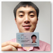 Employee Photo ID 身份证
