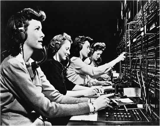switchboard-operators